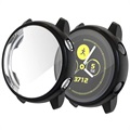 Samsung Galaxy Watch Active Electroplated TPU Case - Black