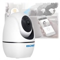 Escam PVR008 Security Home IP Camera with Night Vision - 2MP