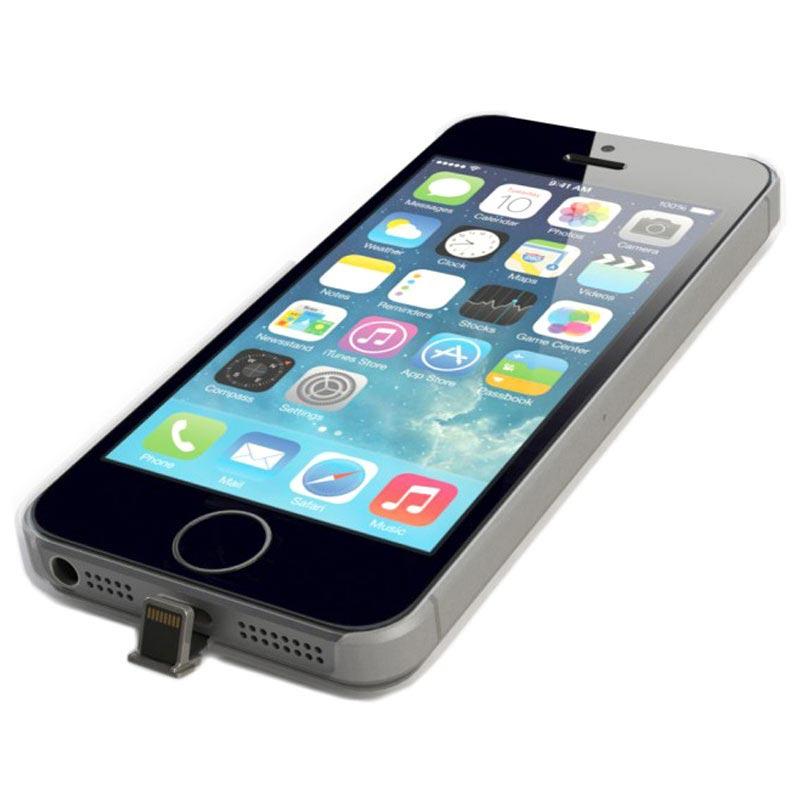 iphone 5 5s se exelium magnetic wireless charging case. Black Bedroom Furniture Sets. Home Design Ideas