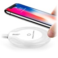 Fantasy Qi Wireless Charger K9 - 5W - White