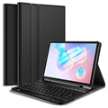 Samsung Galaxy Tab S6 Folio Case with Detachable Keyboard