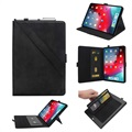 iPad Pro 12.9 (2018) Folio  Case with Card Slot - Black