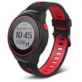 Forever Active GPS SW-600 Smartwatch - Red / Black