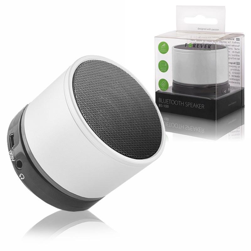 Forever Bs 100 Bluetooth Speaker