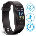 Forever ForeFit SB-130 Bluetooth Activity Tracker - Black