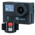 Forever SC-420 4K Wi-Fi Action Camera