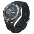 Forever SW-100 Smartwatch - Black