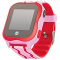 Forever See Me KW-300 Smartwatch for Kids With GPS - Pink