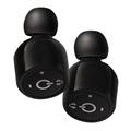 Forever True Wireless Earbuds TWE-100 - Black