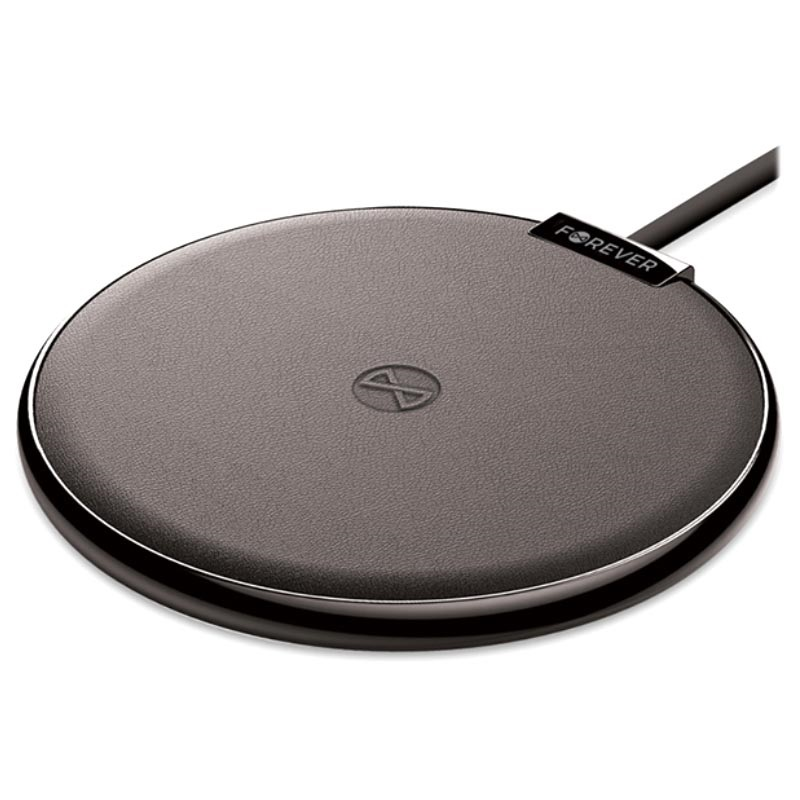 Forever WDC-200 Qi Wireless Charger - Black