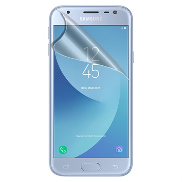 Samsung Galaxy J3 (2017) Full Coverage Screen Protector