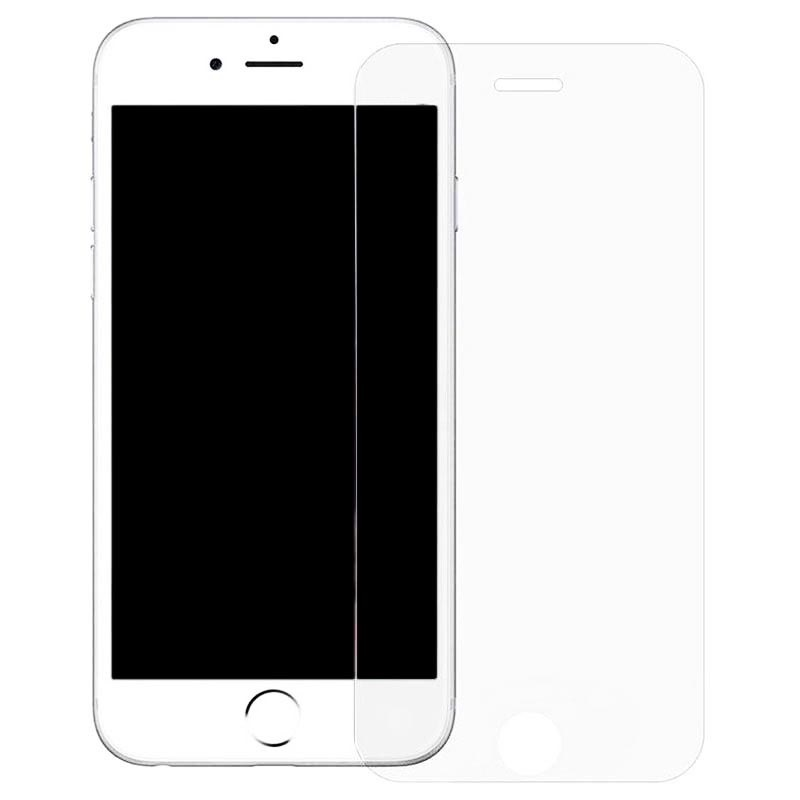 iPhone 6 / 6S Full Coverage Tempered Glass Screen Protector