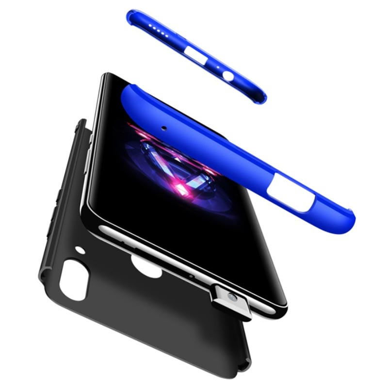 GKK Detachable Huawei P Smart Z Case - Blue / Black