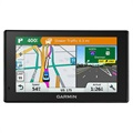 Garmin DriveSmart 51 LMT-D CE GPS Navigation Device - Central Europe
