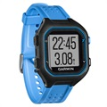 Garmin Forerunner 25 GPS Running Watch - Large - Black / Blue