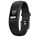 Garmin VivoFit 4 Activity Tracker 010-01847-10 - S/M - Black