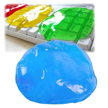 Universal Cleaning Gel for Keyboard - 1 piece