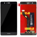 Huawei P9 Lite LCD Display - Black