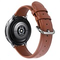 Samsung Galaxy Watch Active2 Genuine Leather Strap - 44mm