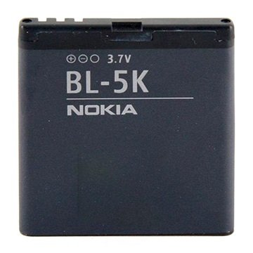 Nokia BL-5K Battery - N85