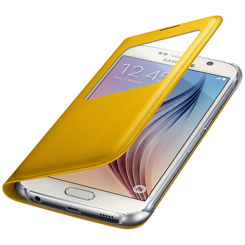 how to get my phone number on samsung s6