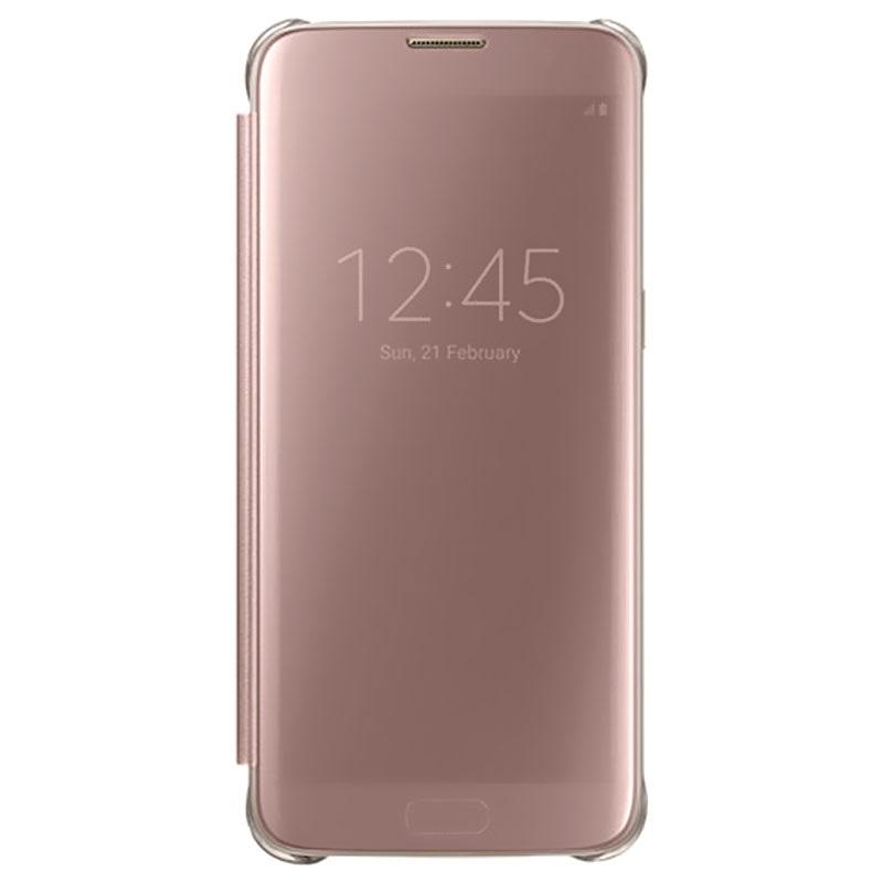 samsung galaxy s7 phone case rose gold