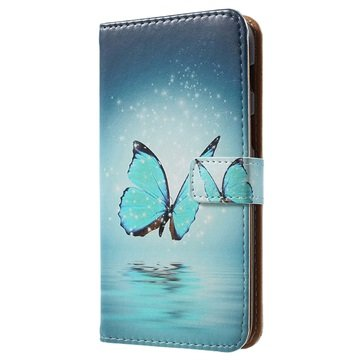 new arrival 85fd1 6789f Samsung Galaxy A3 (2017) Glam Wallet Case