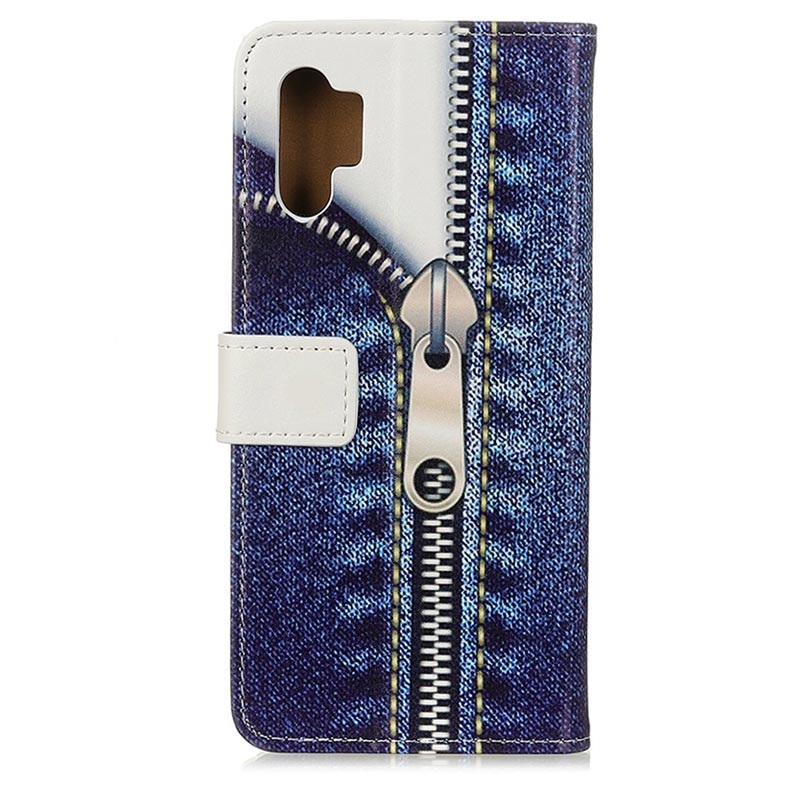 Glam Series Samsung Galaxy Note10+ Wallet Case