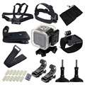 GoPro Hero 28-in-1 Accessories Kit
