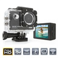 GoXtreme Rebel Full HD Action Camera - Black