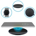 Goobay Fast Qi Wireless Charging Pad - 10W
