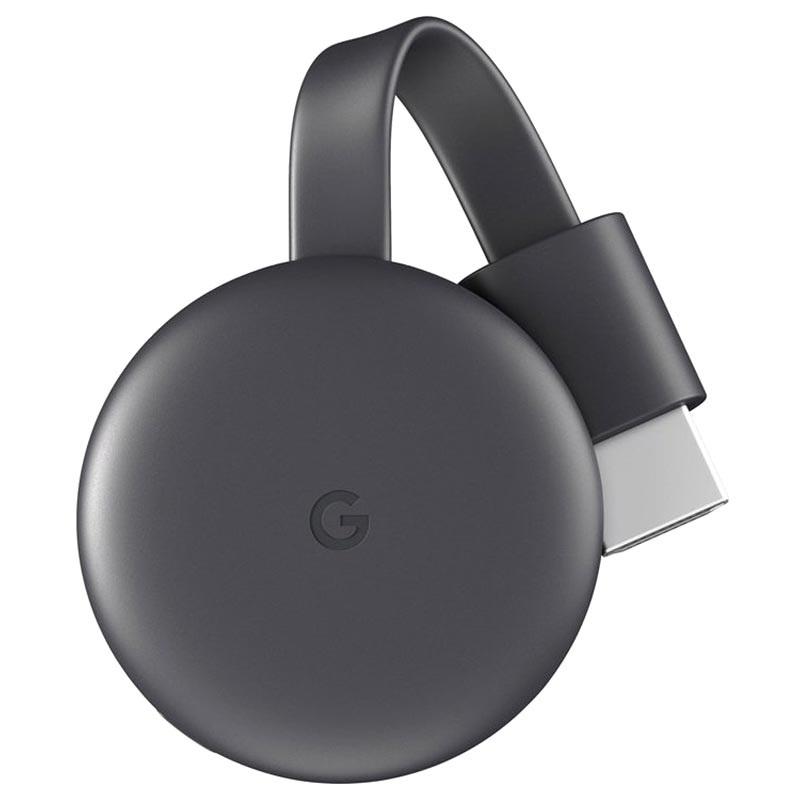 Google Streaming