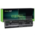 Green Cell Battery - HP Pavilion DV6, DV7, Envy M4, M6 - 4400mAh