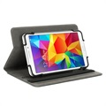 "Griffin SnapBook Universal Folio Case for Tablets - 7""-8"" - Black"