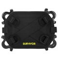 "Griffin Survivor Universal Tablet Harness Kit - 7""-8"" - Black"