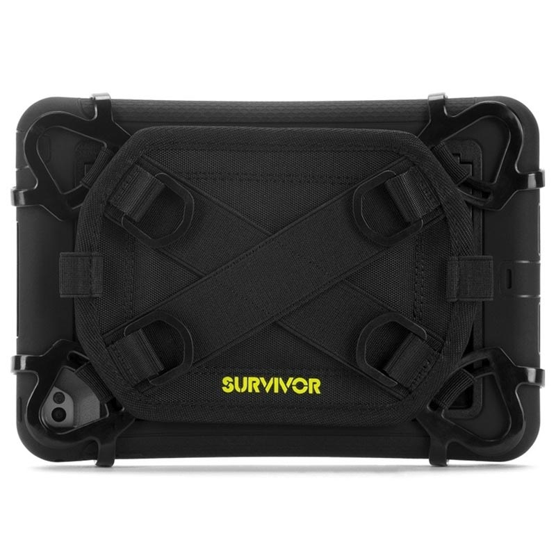 "Griffin Survivor Universal Tablet Harness Kit - 7""-8"""