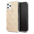 Guess 4G Glitter Collection iPhone 11 Pro Max Case