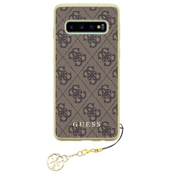 Guess Charms Collection 4G Samsung Galaxy S10 Case