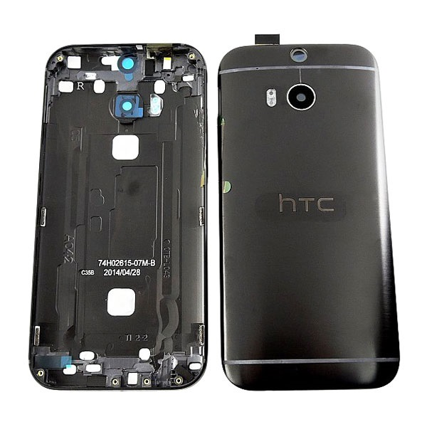 Htc One  M8  Battery Cover