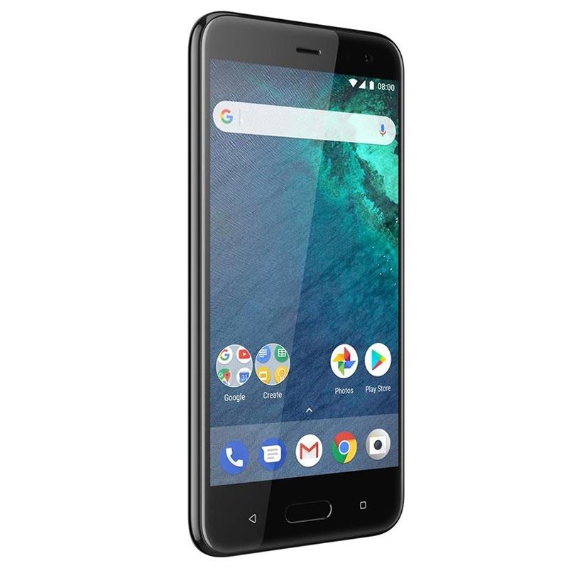 HTC U11 Life - 32GB - Brilliant Black