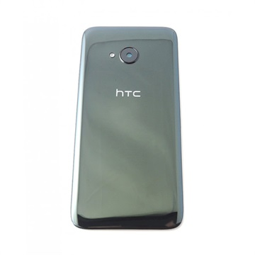 cheaper e2183 aaeca HTC U11 Life Back Cover