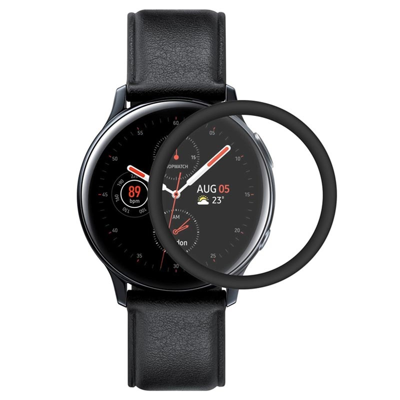 Hat Prince 3D Samsung Galaxy Watch Active2 Screen Protector