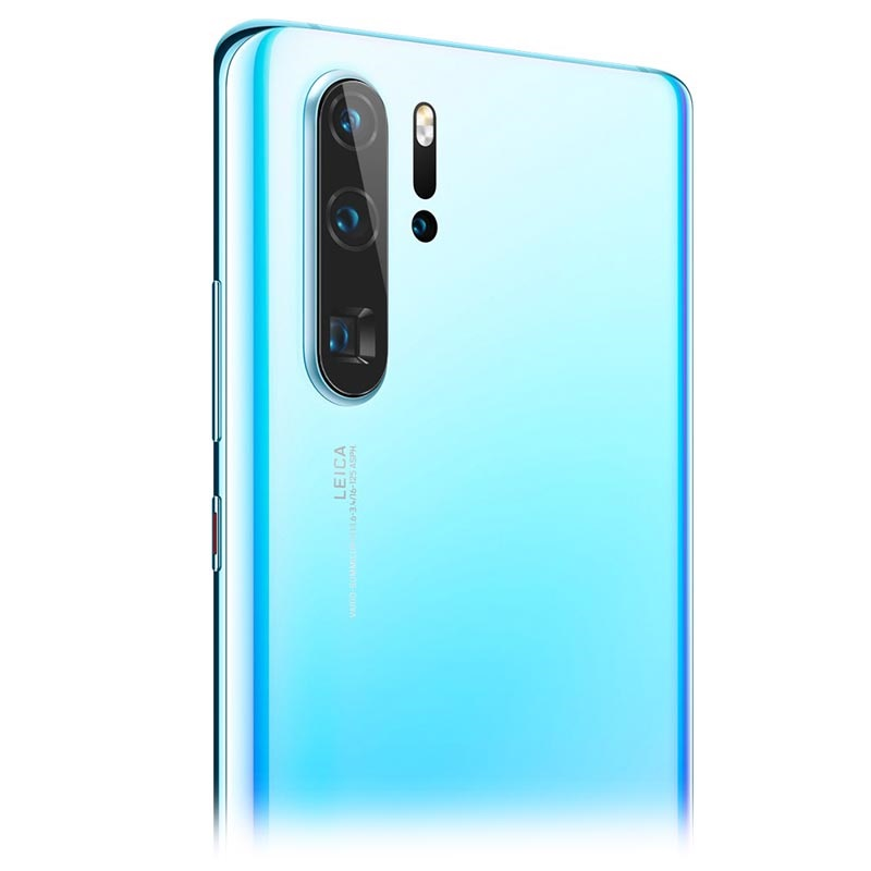Hat Prince Huawei P30 Pro Camera Lens Tempered Glass - 2 Pcs.