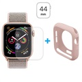 Hat Prince Apple Watch Series 5/4 Full Protection Set - 44mm - Pink