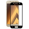 Samsung Galaxy A5 (2017) Hat Prince Tempered Glass Screen Protector - Black