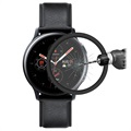 Hat Prince Samsung Galaxy Watch Active2 Tempered Glass - 44mm - Black