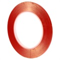 Heat Resistant Double Sided Adhesive Tape - 5mm - 33m