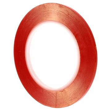 Heat Resistant Double Sided Adhesive Tape - 5mm