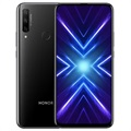 Honor 9X - 128GB - Midnight Black