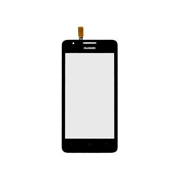 Huawei Ascend G510 Display Glass Amp Touch Screen Black